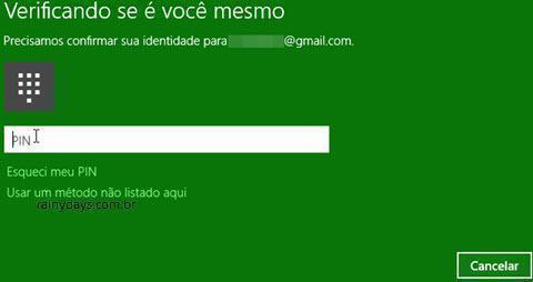 mudar senha da conta do Windows 10 (3)