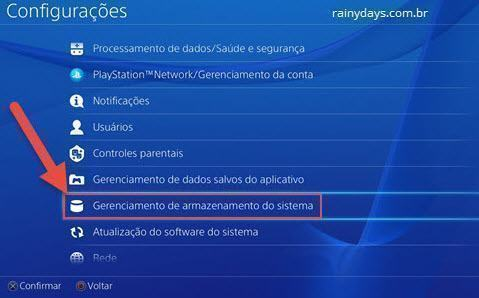 apagar fotos tiradas no PS4 (1)