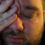 Sintomas e sequelas de AVC