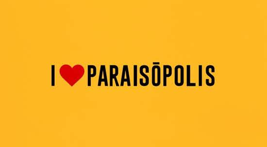 Trilha Sonora da Novela I Love Paraisópolis