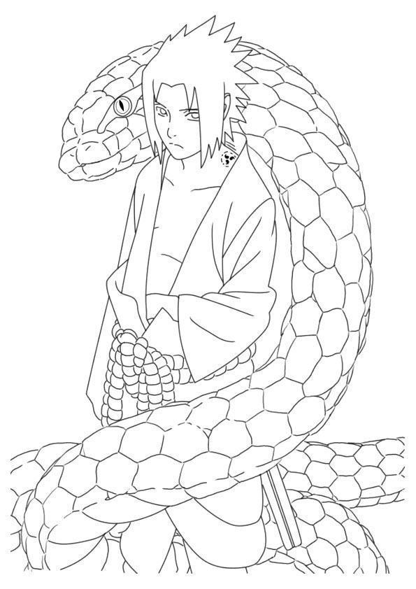 Desenhos Do Naruto Para Colorir Imprimir Naruto Rainy Days Br
