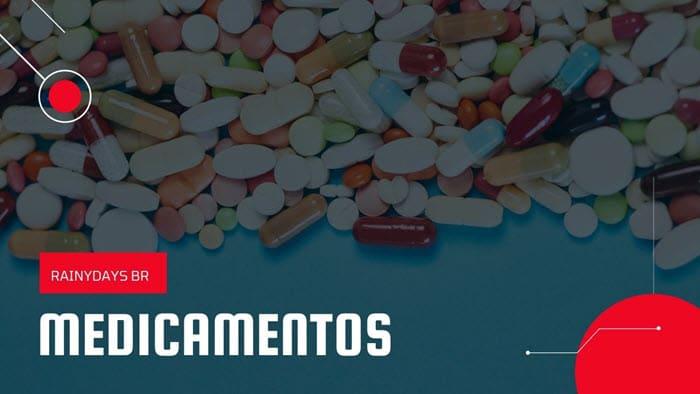 Remédios grátis disponíveis na Farmácia Popular