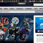 Excluir Conta do NFL.com