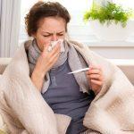 Diferença entre gripes e resfriados