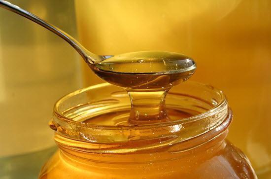 Tratamentos de beleza com mel
