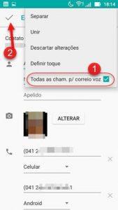 Ignorar automaticamente ligações no Android