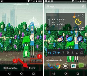 usar gif no Android como papel de parede 8