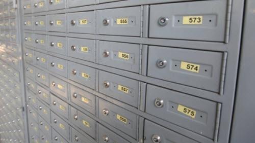 Como fazer uma Caixa Postal dos Correios