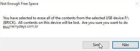 pen drive de instalação do Windows 7 (10)