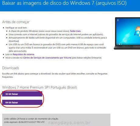 pen drive de instalação do Windows 7 (3)