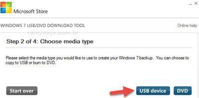 pen drive de instalação do Windows 7 (7)