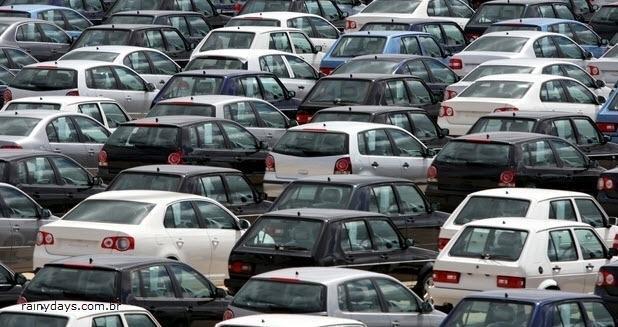 Como resolver carro clonado e recorrer a multa