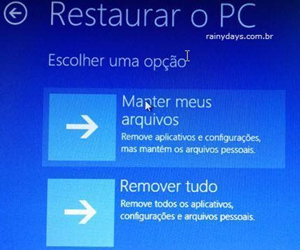 Restaurar Windows 10 (3)