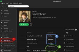 Adicionar Suas Músicas no Spotify e Sincronizar com Celular