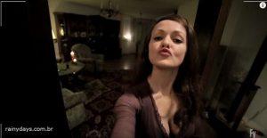 Curta Metragem Selfie from Hell