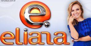 Participar do Sua História Vale Mil da Eliana