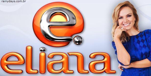 Participar do Programa da Eliana no SBT