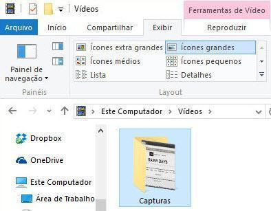 usar gravador de tela do Windows 10 (11)