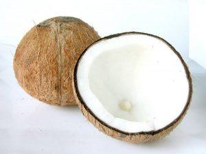 Benefícios do óleo de coco para a saúde