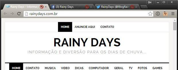 Tirar Som de Todas as Abas do Chrome