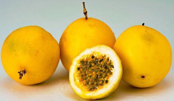 Benefícios da farinha de casca de maracujá para a saúde