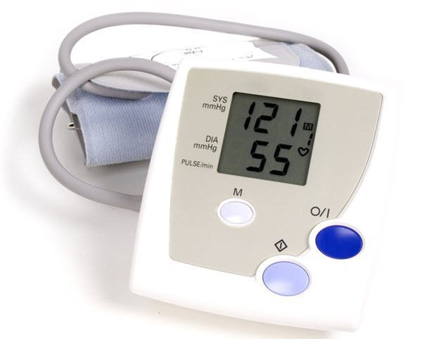 Como reduzir a pressão arterial