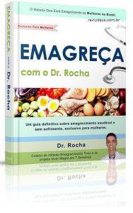 Emagreça com o Dr Rocha PDF livro digital