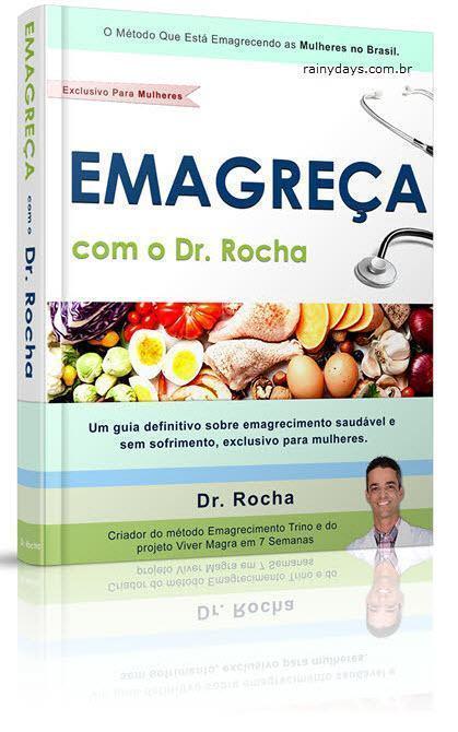 Emagreça com o Dr Rocha PDF