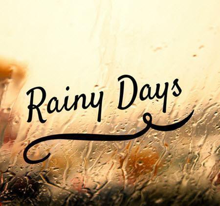 Sobre o RainyDays