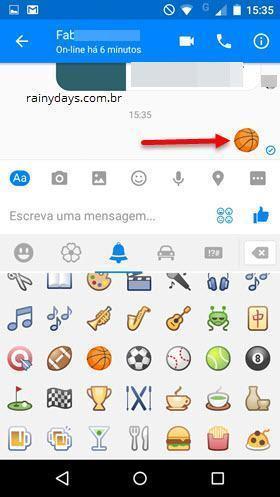 jogar basquete no Messenger 3
