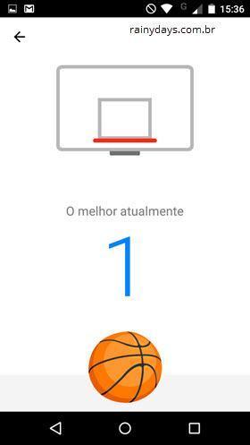 jogar basquete no Messenger 4