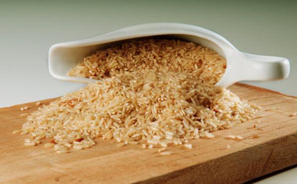 Benefícios do arroz integral para a saúde