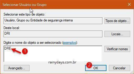 desativar o Narrador do Windows 10 (5)