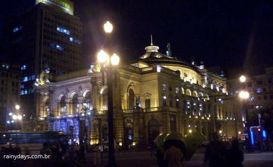 Faixas de CEP de São Paulo