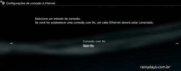 mudar DNS do Playstation 3 (5)