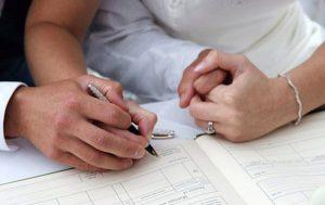 Documentos necessários para casar com estrangeiro no Brasil