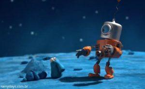Curta de animação Once Upon a Blue Moon