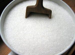 Diferença entre os tipos de açúcar