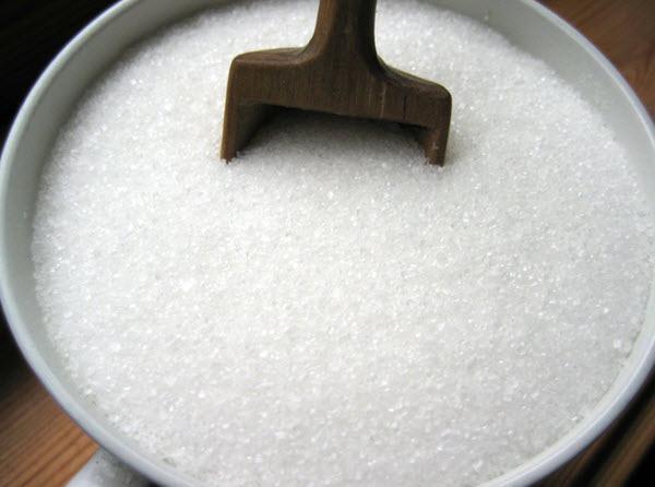 Diferenças entre os tipos de açúcar