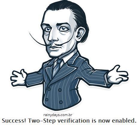 verificação em duas etapas no Telegram 9