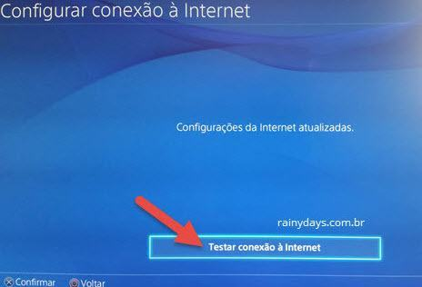 Como mudar DNS do PS4 (11)