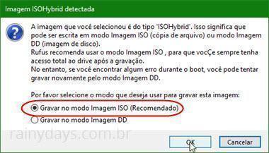 Como criar pendrive bootável do Ubuntu 7