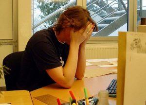 Efeitos do estresse na saúde