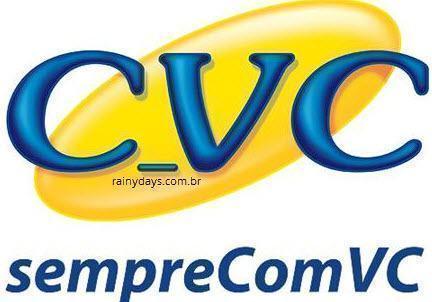 Como excluir conta da CVC e cancelar viagem