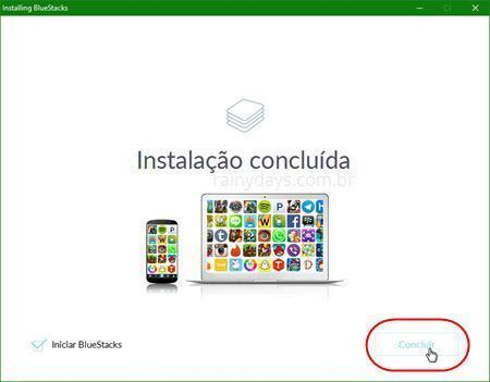 Como usar aplicativos do Android no Windows 2