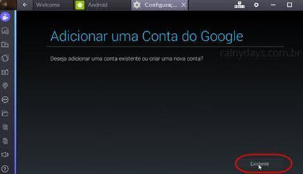 Como usar aplicativos do Android no Windows 6