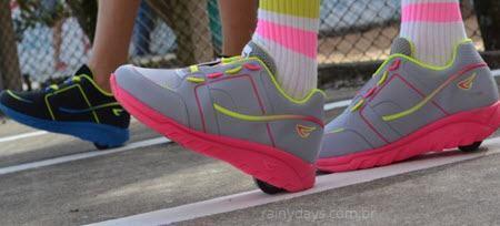 Comprar tênis de rodinhas infantil