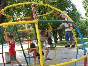 O que fazer com as crianças durante as férias