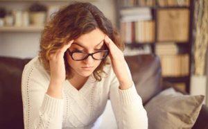 Tratamento caseiro para dor de cabeça