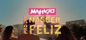 Trilha sonora de Malhação 2016 Pro Dia Nascer Feliz